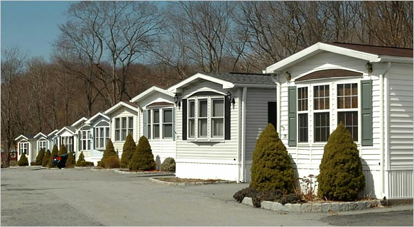 Mobile Home Title Services