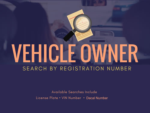 VIN or Vehicle Owner Search | Southern Title & Lien