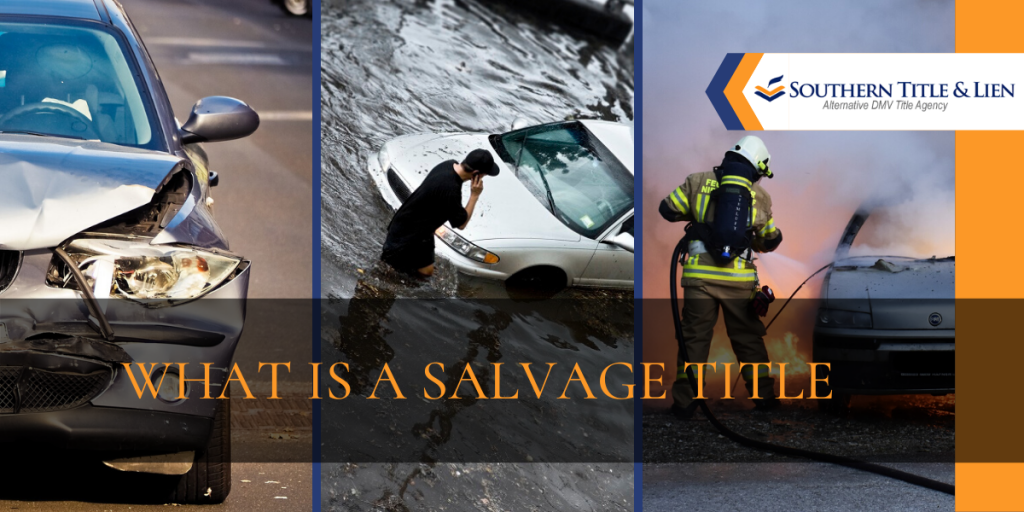 Can You Get Insurance On A Rebuilt Title : Salvage And ...